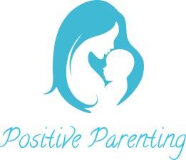 Logo - Positive Parenting